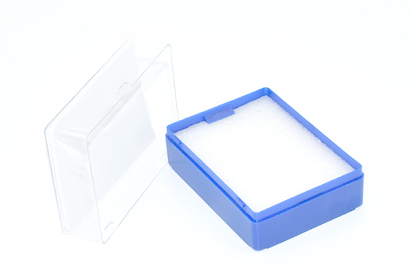 50支装定位环包装盒