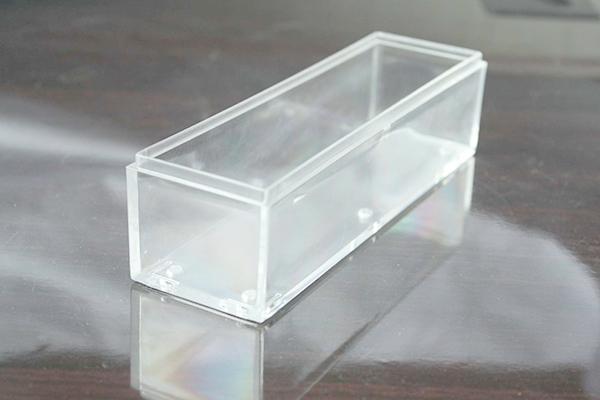 500支装微钻包装盒
